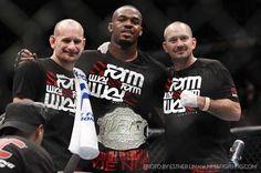 UFC 159 results: Jon Jones wins via 1st-round TKO, Chael Sonnen indicates possible retirement - MMA Fighting