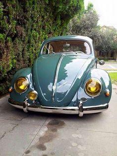 Volkswagen oval window