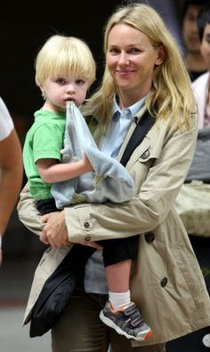 1000 Images About Celeb Babies On Pinterest Naomi Watts