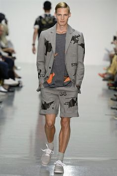 Christopher Raeburn, London Collection Men Spring/Summer 2015