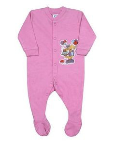4a00621d6d Buy Onesies   Rompers for Unisex Boys Girls Baby - Clothing - Cotton  Rompers For Infants-(Pink) Online India