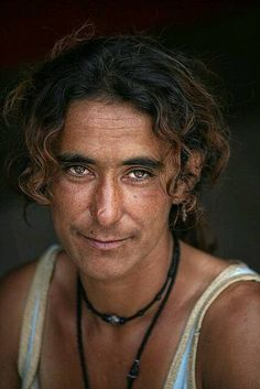 Roma, or Gypsy, man. There has been something haunting in many of their portraits . Gypsy Men, Gypsy Life, Gypsy Soul, Bohemian Gypsy, Elizabeth Mcgovern, Dinah Manoff, Mary Tyler Moore, We Are The World, People Around The World
