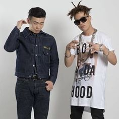 Jay Park Instagram Update August 26 2015 at 04:09PM