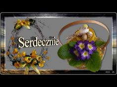 PIEKNEGO DNIA ZYCZE - YouTube Youtube, Songs, Make It Yourself, Christmas Ornaments, Holiday Decor, Artist, Polish, Vitreous Enamel, Christmas Jewelry