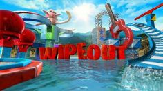 Wipeout at 9PM