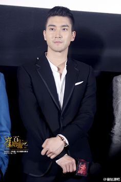 Siwon | 'Helios' Press Conference (150422)
