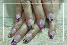 #ananka #nails #disfrutatubelleza