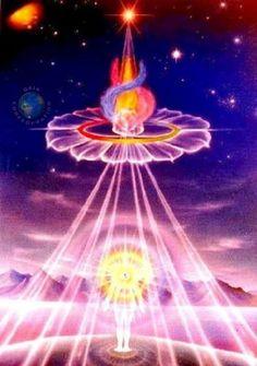 Activarea Mandalei Celor 144.000 Fiinte Stele de Lumina