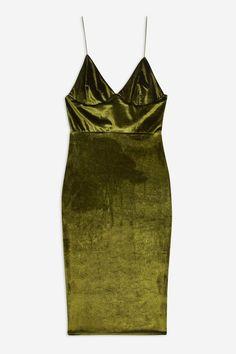 Criss Cross Back Bodycon Dress by Club L London - Topshop Criss Cross 1ead884391fb