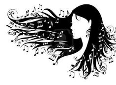 Music......