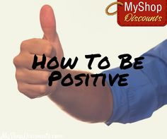 Sure, life has its challenges, but a positive attitude makes things so much better! Click for 14 tips on how to be more positive!