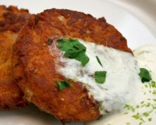 Happy Hanukkah: For the Love of Latkes!