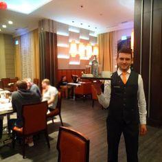 Tsaghkadzor Marriott Hotel - Google+