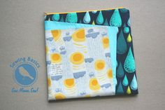 Sewing Basics: Zippy Pouches by Amanda from The Craft Junky blog + shop | Sew Mama Sew |
