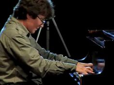 All the Things You Need — Piano Kolo @ Jazz Kolo — Natalia Lebedeva - YouTube