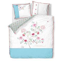 chinese blossom pink pip dekbedovertrek bedding pinterest chinese blossom pip studio. Black Bedroom Furniture Sets. Home Design Ideas