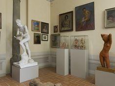 Museo Nazionale di Palazzo Reale, Collezione Italo Griselli