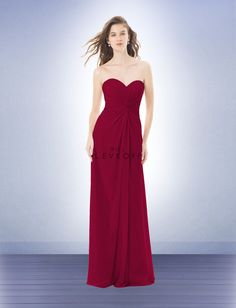 Bridesmaid Dress Style 484 - Bridesmaid Dresses by Bill Levkoff