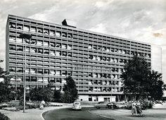 Unite D'Habitation Berlin - Поиск в Google