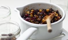 I prefer the flavour of butter to suet in mincemeat – which makes it suitable for vegetarians – but use suet if you wish. Christmas Party Food, Xmas Food, Christmas Cooking, Christmas Planning, Christmas Cakes, Fruit Mince Pies, Mince Meat, Scottish Desserts, Thanksgiving Recipes