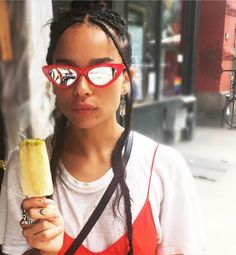 sunnies and popsicles