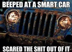 I am a Jeep kind of girl! Jeep Jk, Jeep Truck, Jeep Quotes, Jeep Humor, Volkswagen, Jeep Mods, Jeepers Creepers, Cool Jeeps, Jeep Accessories