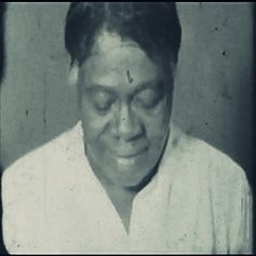Rare footage of educator and civil rights leader, Mary McLeod Bethune (circa 1930s, 1940s)