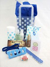 Hens party pamper pack, sleep over!
