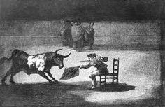 Resultado de imagen de tauromaquia goya Spanish Art, Spanish Painters, Manet, Old Master, Picasso, Printmaking, Cool Photos, Photo Galleries, Moose Art