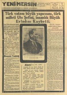 İstanbul Şehir Üniversitesi bu arşivi Mustafa Kemal Atatürkün 78. ölü Vintage Ads, Vintage Posters, Atami, Great Leaders, Baby Family, Galaxy Wallpaper, Instagram Story, Nostalgia, History
