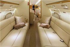 1987 Gulfstream IV