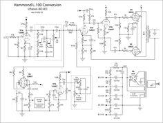 Hammond L-100