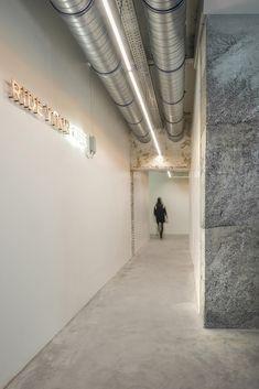 Gallery of Let's Ride / DAS-studio - 14
