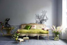 French brocante floral vignette http://debitreloar.com/wordpress1/