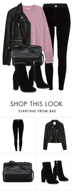 """Untitled #6382"" Zara and Givenchy"