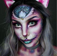 gatita-makeup