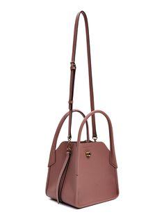 W concept Cross Body Satchel, Leather Shoulder Bag, Shoulder Bags, Concept, Handbags, Bucket Bags, Leather Bags, Crossbody Bags, Minimalism