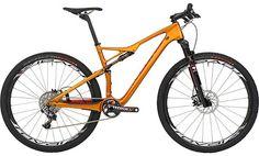 Burrystander bike
