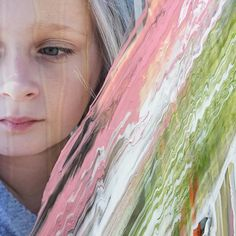 painting like this was not the plan! Learning lots. #portrait of #sophiegiddings #overpainting enamel and #varnish. #studio #photography  #remembrance #art #enamel #resin #digitalart #photography #painting #fineart #lacquer #contemporaryart  #sandgatebeach #fineart #easter #sundaypainting