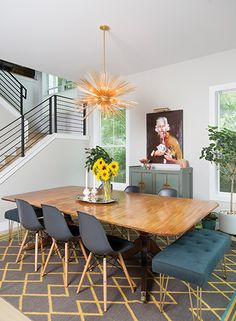 Christian And Jenn Helms Zilker Home Is Filled With Quirky Kitschy Art