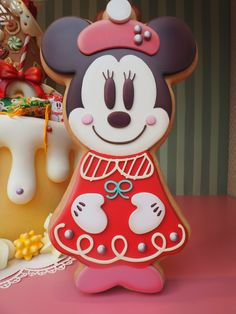 tinkeperi:  Tokyo Disney Resort: Christmas 2014:)