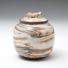 Lee Kang-hyo - Tea Jar