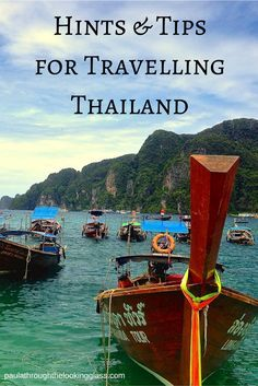 I just hate getting scammed or realising I could have saved some #money when travelling or on holiday, so I thought I'd share my favourite travel hacks for when you are in #Thailand