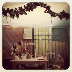 Little Handmade Market in Italy