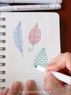 25 Easy Doodle Art Drawing Ideas For Your Bullet Journal – Brighter Craft Bullet Journal Art, Bullet Journal Ideas Pages, Bullet Journal Inspiration, Easy Doodle Art, Doodle Art Drawing, Drawing Ideas, Doodle Ideas, Simple Doodles, Pen Art