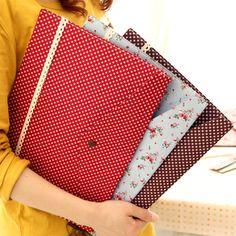 Cheap Ann Pastoral Floral Mori bolsa tela carpeta de archivo A4 School corea papelería lindo de Kawaii, Compro Calidad Bolsas de Documentos directamente de los surtidores de China:                  Nombre: bolsas de papel tela floral fresco         Tamaño: 33*23 cm         Peso: 0.0