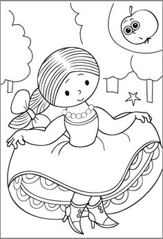 Rumcajs-3 Mail Holder, Easy Christmas Crafts, Coloring Pages For Kids, Plastic Canvas, Diy Art, Embroidery Patterns, Childhood Memories, Scrap, Illustration