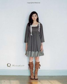 Stylish Dress Book: Wear with Freedom: Yoshiko Tsukiori: 8601401979883: Amazon.com: Books