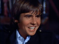 RIP Davy Jones! <3 <3