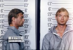 It's been more than 23 years since Jeffrey Dahmer was killed while in prison, where he was serving time for the rape, murder, and the dismemberment of 17 young men. Now, Shari Dahmer — Jeffrey… Jeffrey Dahmer, Dave Thomas, True Crime Books, Ted Bundy, Criminology, Serial Killers, Mug Shots, Biography, Frases